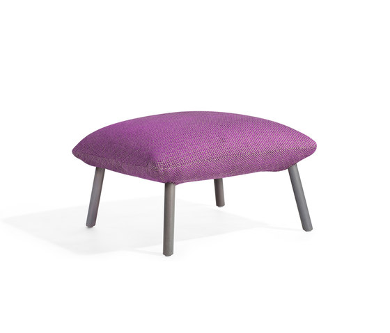 Pillow Pouf OB by Accademia | Poufs