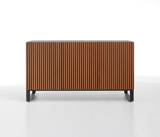 Leon open base by CASAMANIA-HORM.IT | Sideboards