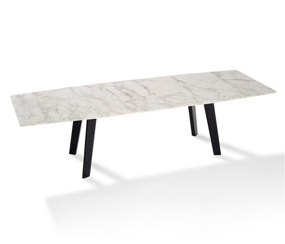 Fontana | 1460 by DRAENERT | Dining tables