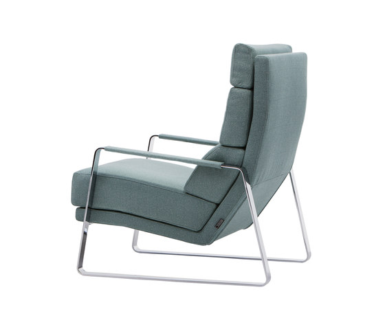 Kone | armchair de Linteloo | Sillones lounge