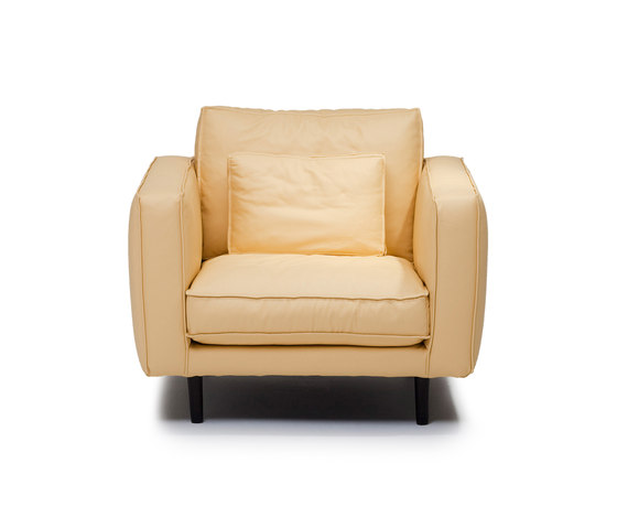 Pleasure armchair de Linteloo   Sillones lounge