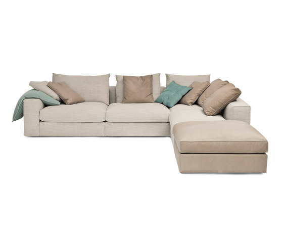 Hamptons sofa by Linteloo | Modular seating systems