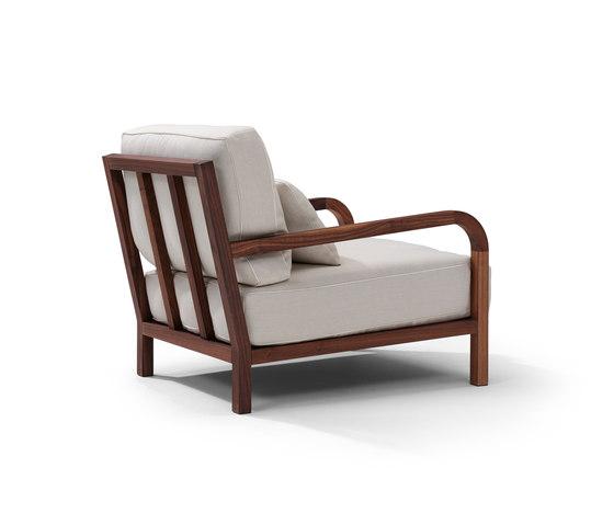 Dario armchair de Linteloo | Fauteuils d'attente