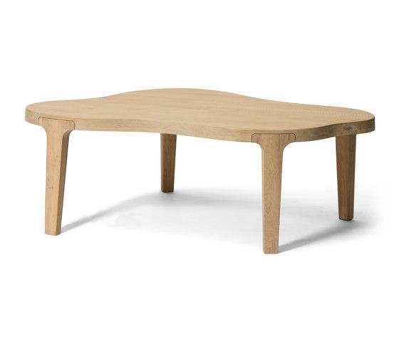 Isola dining table 242x166 de Linteloo | Mesas comedor