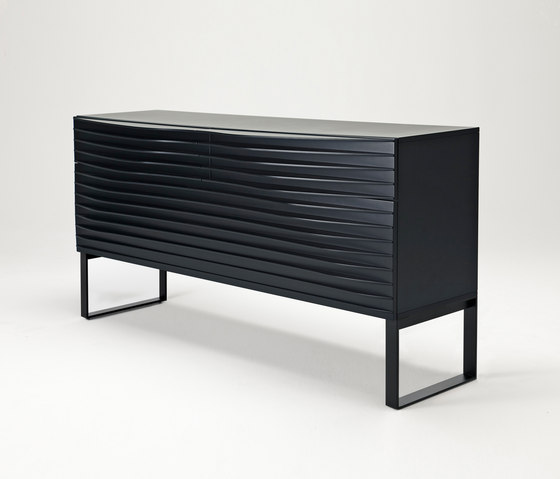 Tide drawers de CASAMANIA & HORM | Buffets / Commodes