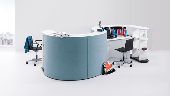 basic flow by werner works | Office Pods