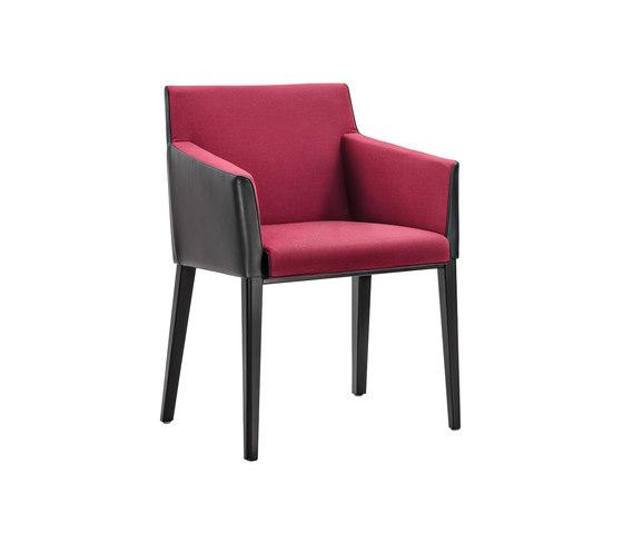William Chair de Wittmann | Sillas para restaurantes