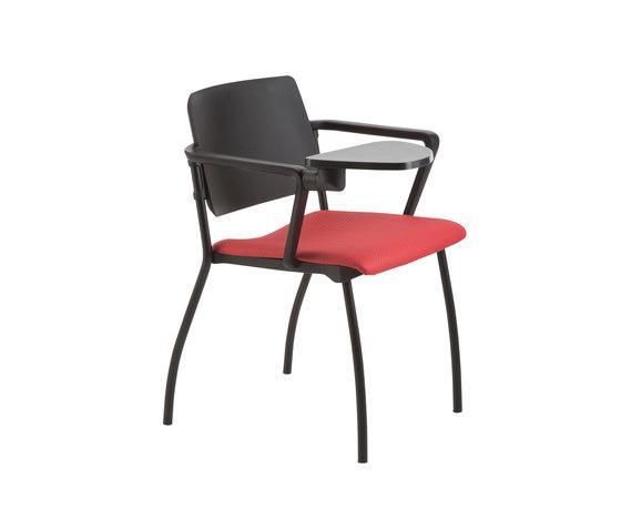 Essenziale 9120B de Luxy | Sillas