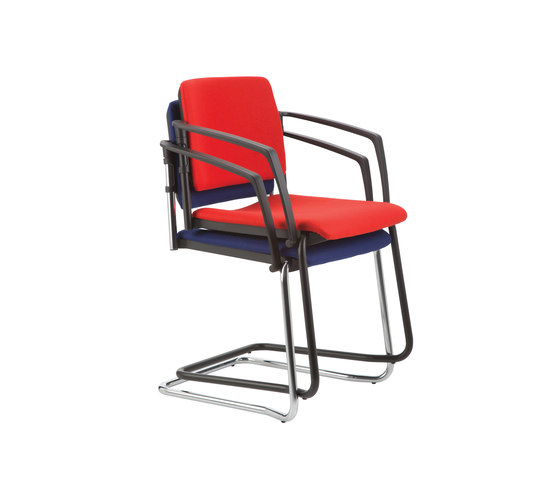 Essenziale 9220B by Luxy | Chairs