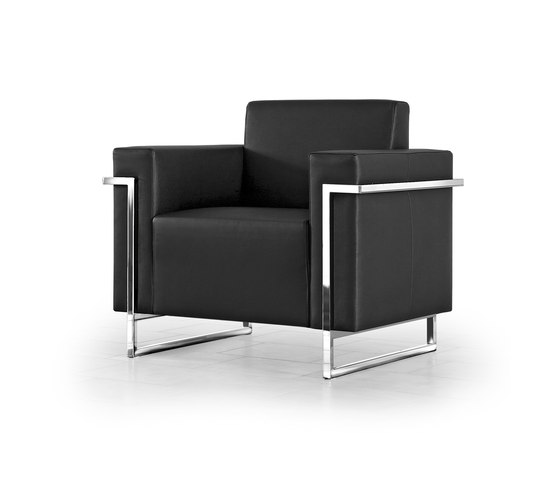 Memoria by Luxy | Armchairs