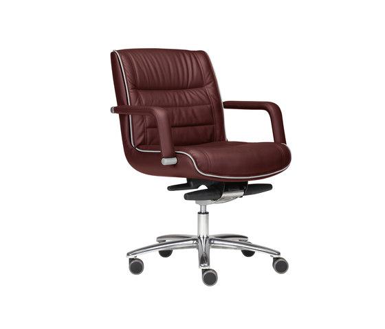 Mr. Big 884B von Luxy | Bürodrehstühle