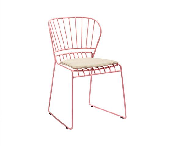 Resö chair cushion de Skargaarden | Sillas