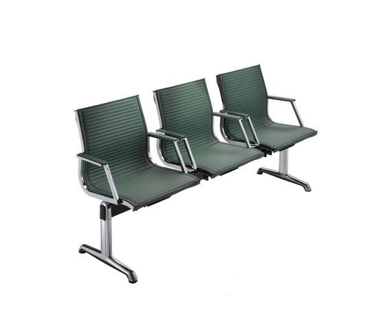 Nulite Bench 26000B by Luxy   Benches