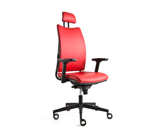 Overtime 2000 by Luxy | Office chairs