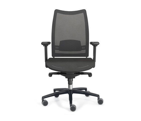 Overtime 5100R by Luxy | Office chairs