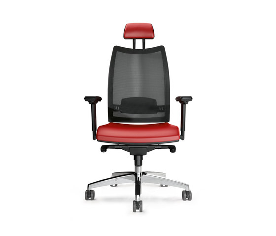Overtime 2000 von Luxy | Office chairs