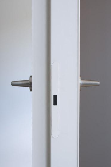 Integra di Albed | Porte per interni