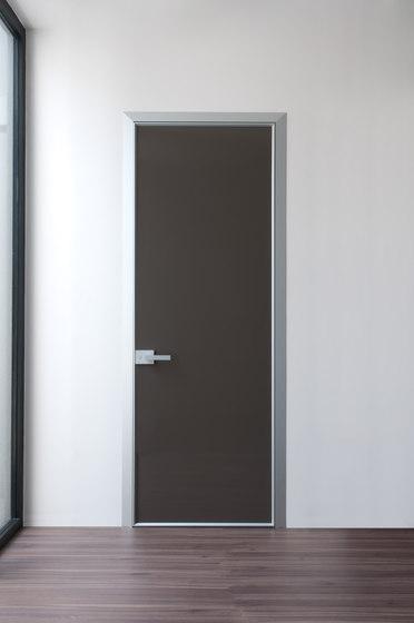 Filum di Albed | Porte interni