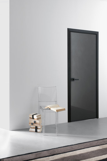 Filum by Albed | Glass room doors