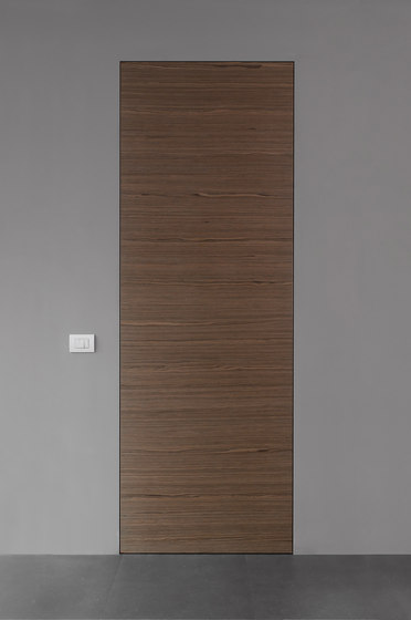 Next-EI30 di Albed | Porte interni