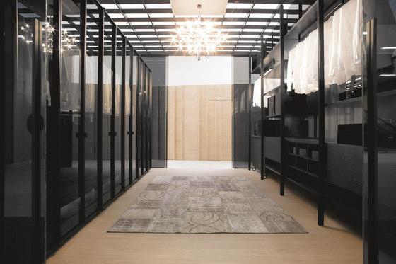 solo begehbare schr nke von albed architonic. Black Bedroom Furniture Sets. Home Design Ideas