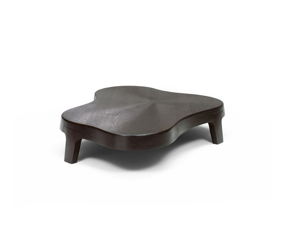 Isola coffee table by Linteloo | Lounge tables