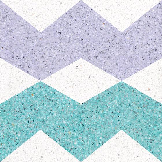 Aguada by MIPA | Terrazzo tiles