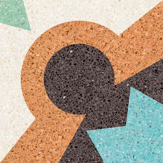 Aguadilla by MIPA | Terrazzo flooring