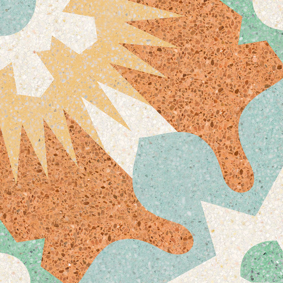 Isabela by MIPA | Terrazzo flooring