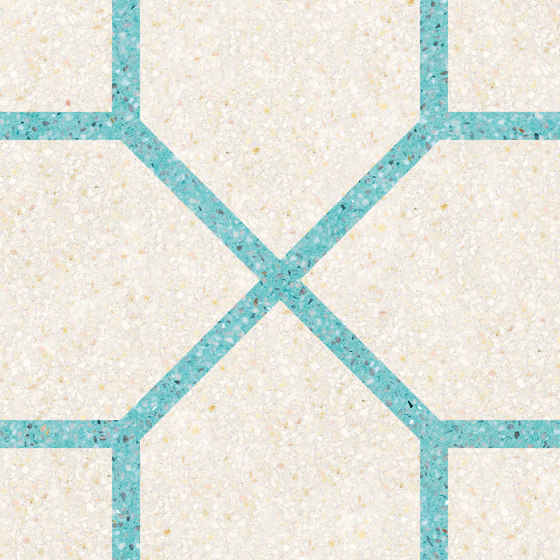 Mayaguez by MIPA | Terrazzo flooring