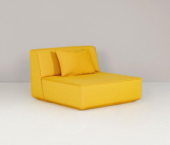 Cubit Sofa by Cubit | Chaise longues