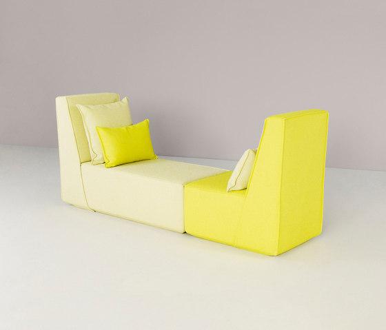 Cubit Sofa de Cubit | Recamieres