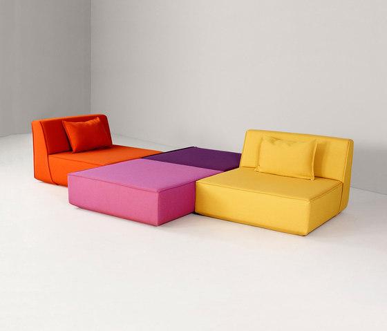 Cubit Sofa by Cubit | Sofas