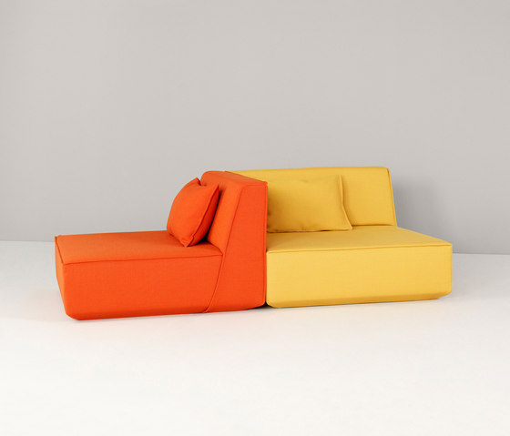 Cubit Sofa by Cubit | Seating islands