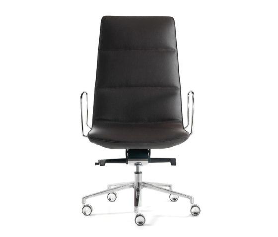 Amelie 1407fs von Quinti Sedute | Stühle