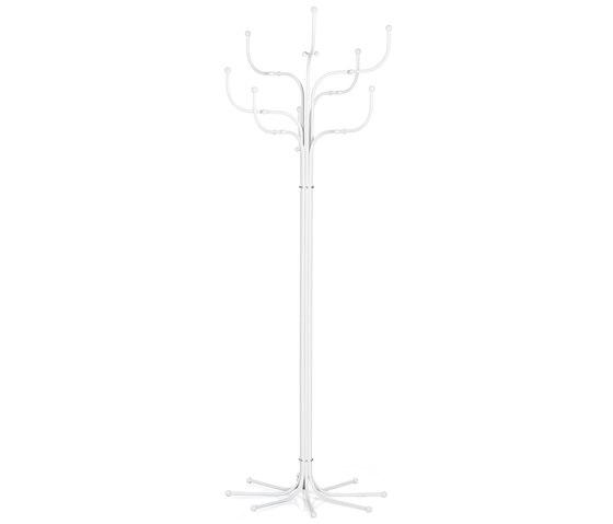Series 9™ Coat Tree™ de Fritz Hansen | Portemanteaux sur pied