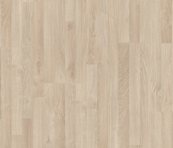 Classic Plank Blonde Oak Laminate Flooring From Pergo