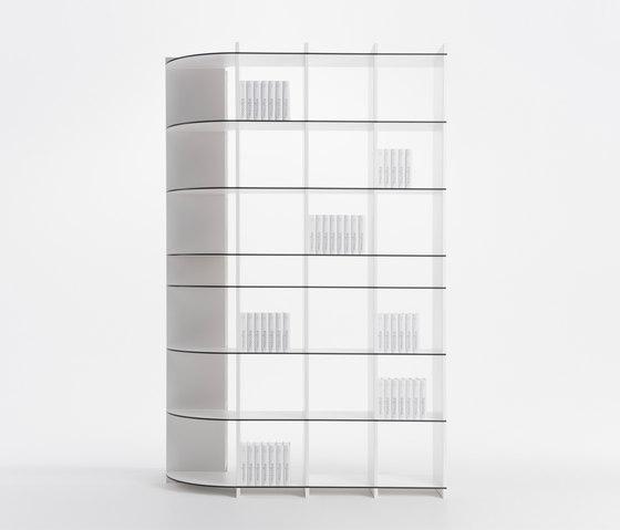 Carpon shelf-system by mocoba | Shelving