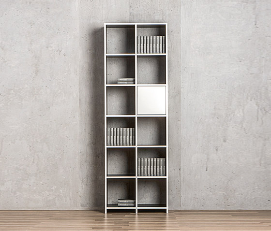 Premium shelf-system by mocoba | Shelving