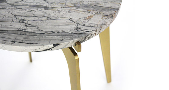 PRONG Side Table by Gabriel Scott | Side tables