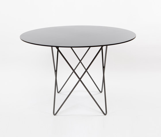 AX Table by AXEL VEIT | Cafeteria tables