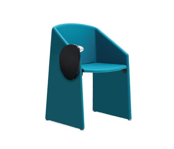 Hyway 1524t von Quinti Sedute | Stühle