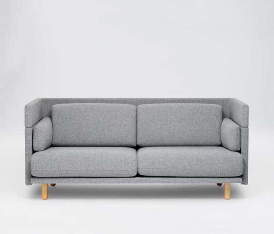 Arnhem Sofa 94 di De Vorm | Divani lounge