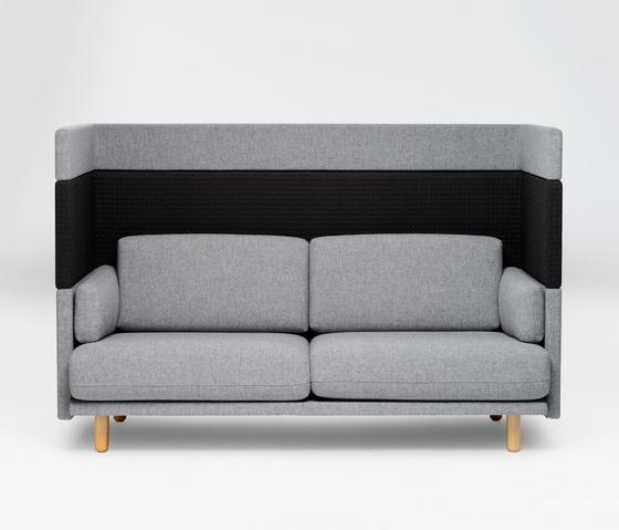 Arnhem Sofa 141 by De Vorm | Sofas