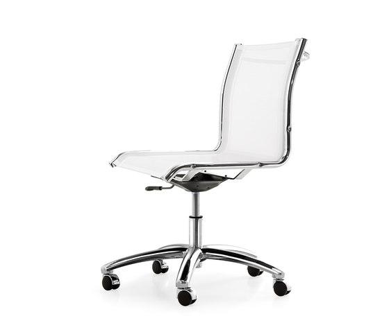 Season Slim 995n von Quinti Sedute | Stühle