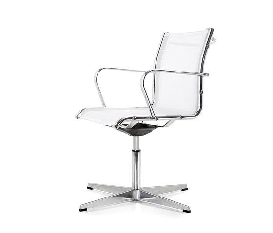 Season Slim 994n von Quinti Sedute | Stühle