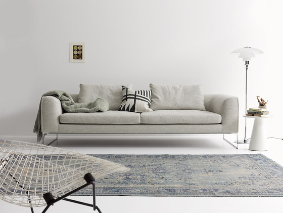 Mell Lounge by COR | Lounge sofas