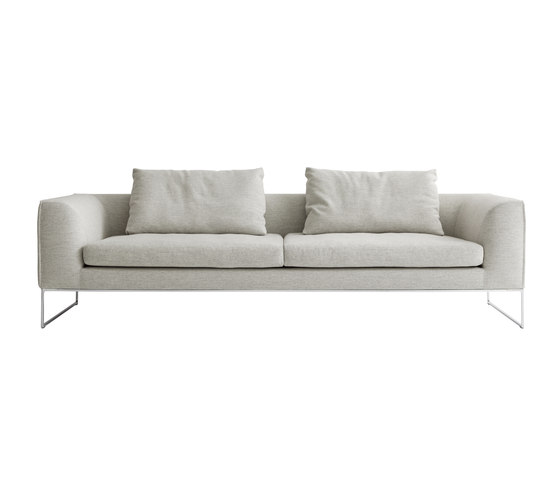 mell lounge sofas from cor architonic. Black Bedroom Furniture Sets. Home Design Ideas