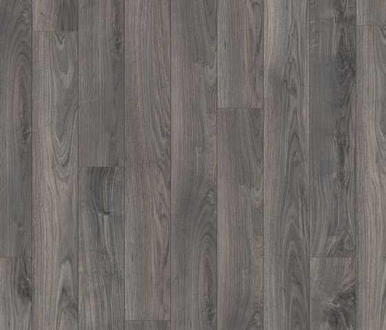 Laminate flooring hard floors plank dark oak pergo for Hard laminate flooring