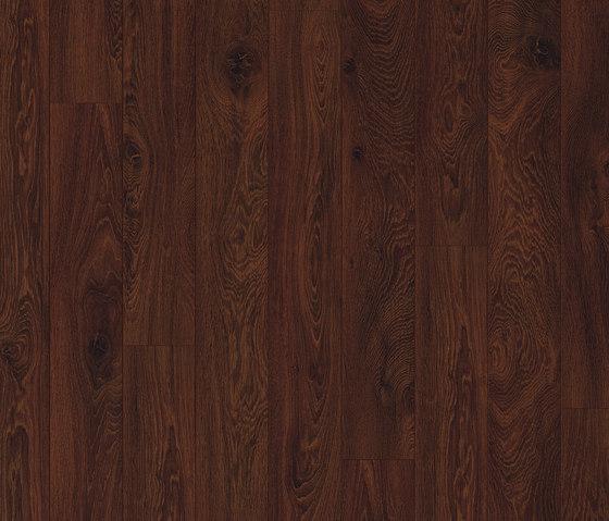 Plank Ebony Oak Laminate Flooring From Pergo Architonic